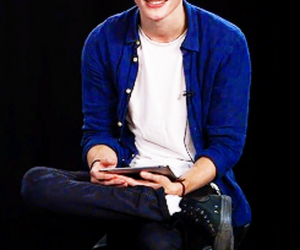 handsome, my baby, and jack harries image