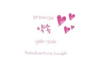 korea and promise image