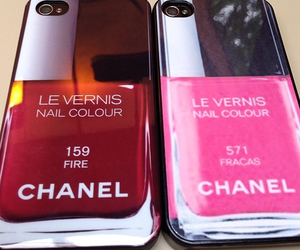 chanel and coque image