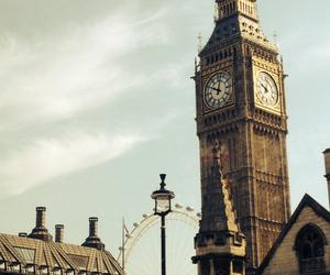 beautiful, london, and love image