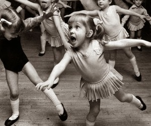 dance, kids, and ballet image