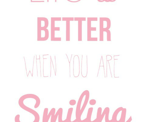 fit, motivation, and smile image