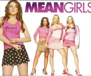 mean girls, meme, and lol image