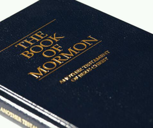 answers, book, and book of mormon image
