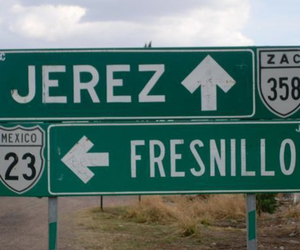 zacatecas and fresnillo image