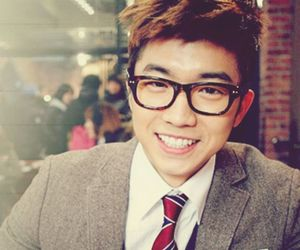 wooyoung, dream high, and 2PM image