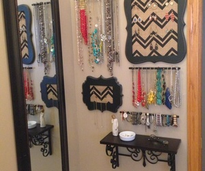 hangers, ideas, and accesorios image
