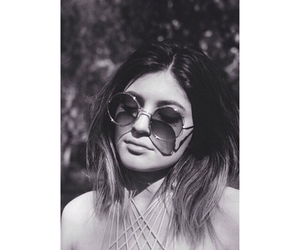 kylie jenner, sunglasses, and kylie image