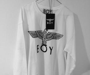 boy, fashion, and white image