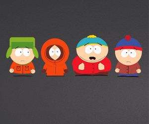 cartman, comedy, and funny image