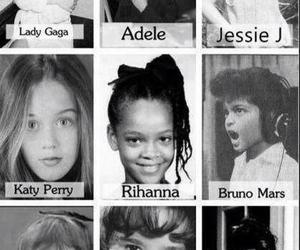 Adele, rihanna, and katy perry image