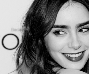 actress, mortal instruments, and city of bones image