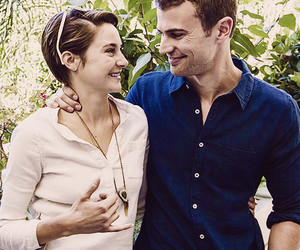 Shailene Woodley, sheo, and divergent image