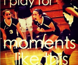 volleyball my life image