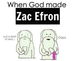 so hot zac efron yesss image