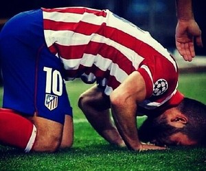 champions league and atletico madrid image