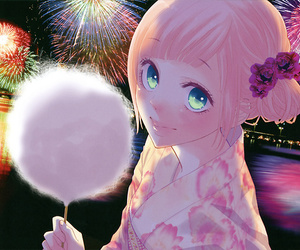 just be friends, vocaloid, and anime image