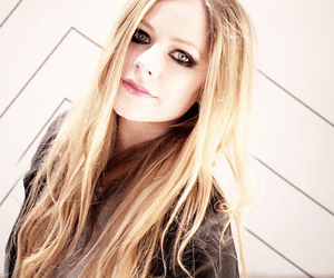 Avril Lavigne, musicians, and canadian music image