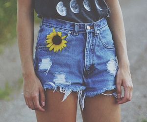 boho, indie, and summer image