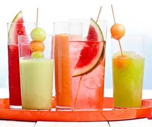 beverage, drinks, and food image