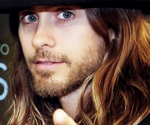 30stm, jared leto, and sexy image