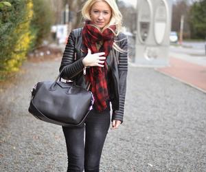 fashion, moda, and invierno image