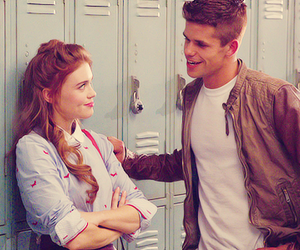 teen wolf, holland roden, and aiden image