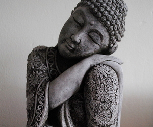 Buddha and photography image