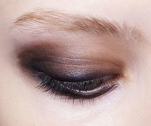 classy, eyeshadow, and gorgeous image