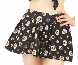 daisies, fashion, and cute image
