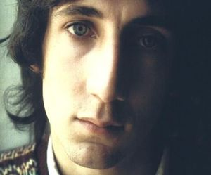 music, the who, and Pete Townshend image
