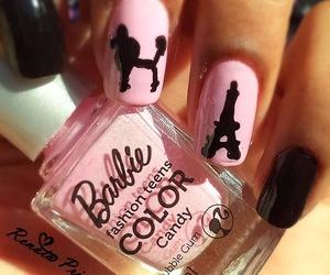 color, nails, and polish nail image