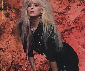 vixen, janet gardner, and vixen band image