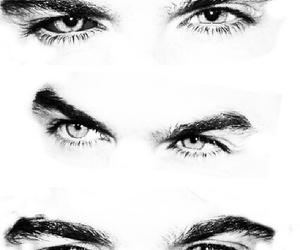 eyes, ian somerhalder, and boy hot image