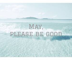 be, may, and sea image