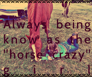 beautiful, horse, and my life image
