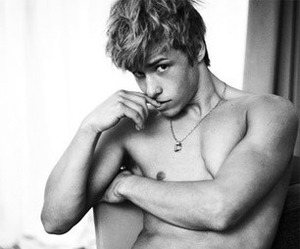 mitch hewer, maxxie, and skins image
