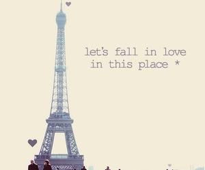 fall in love, hearts, and inlove image