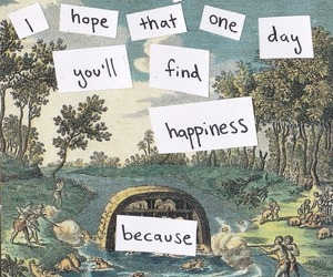 quote, love, and happiness image