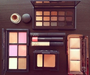 cool, cosmetics, and nars image