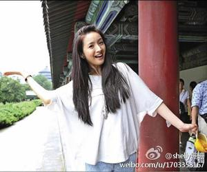 girl and ariel lin image
