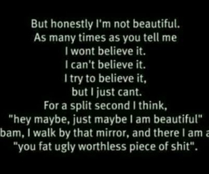 beautiful, ugly, and fat image