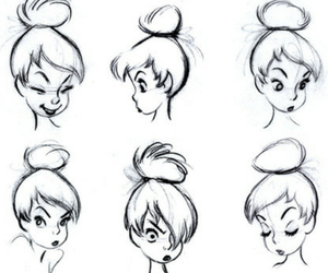 disney, new movie, and drawing image