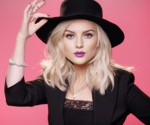 little mix, perrie edwards, and Move image