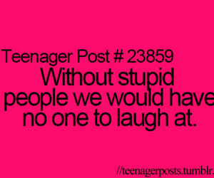 laugh, true, and teenager post image