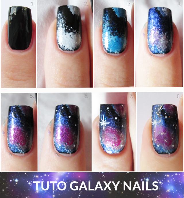 Image in Nailart ♥ collection by Xenia <3 on We Heart It