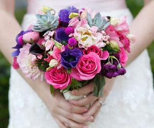wedding flowers image