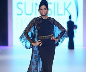 fashion, psfw 2014, and girls dresses image