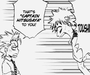 bleach, boy, and Ichigo image