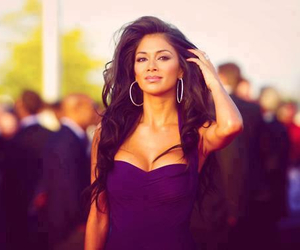 Nicole, nicole scherzinger, and hair image